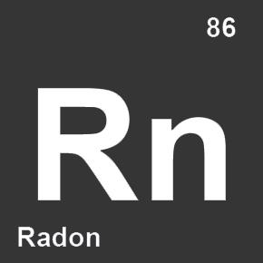 Radon i Dricksvatten