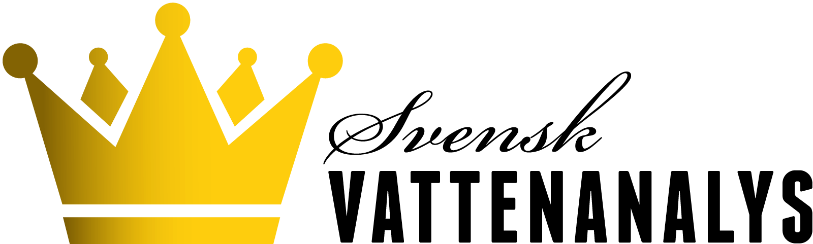 Svensk Vattenanalys logo