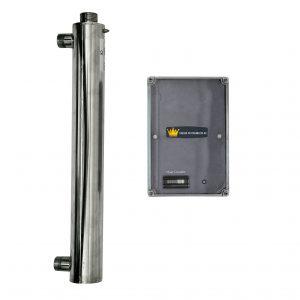UV-lampa UVR 45